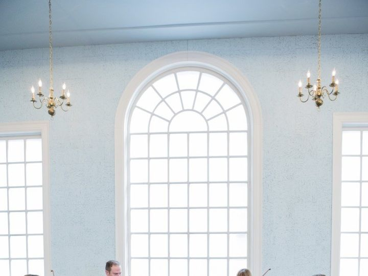 Tmx 1487544455855 Quartet At Church Milwaukee, Wisconsin wedding ceremonymusic