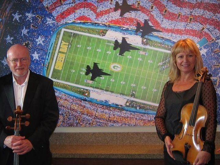 Tmx 1487544525662 String Quartet Fly Over Milwaukee, Wisconsin wedding ceremonymusic
