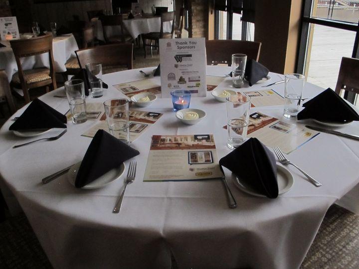 Tmx 1404325593776 Img1586 Milwaukee wedding venue