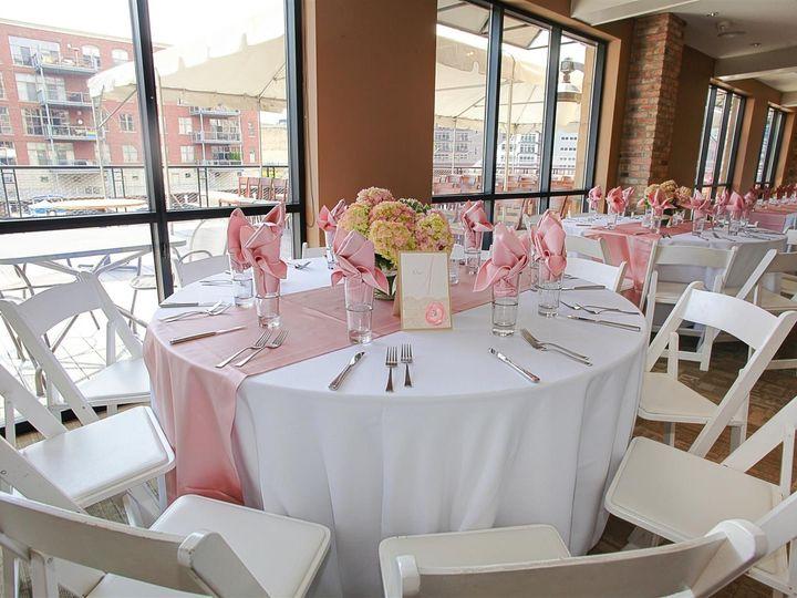 Tmx 1404325679776 Wedding Table And Patio Milwaukee wedding venue