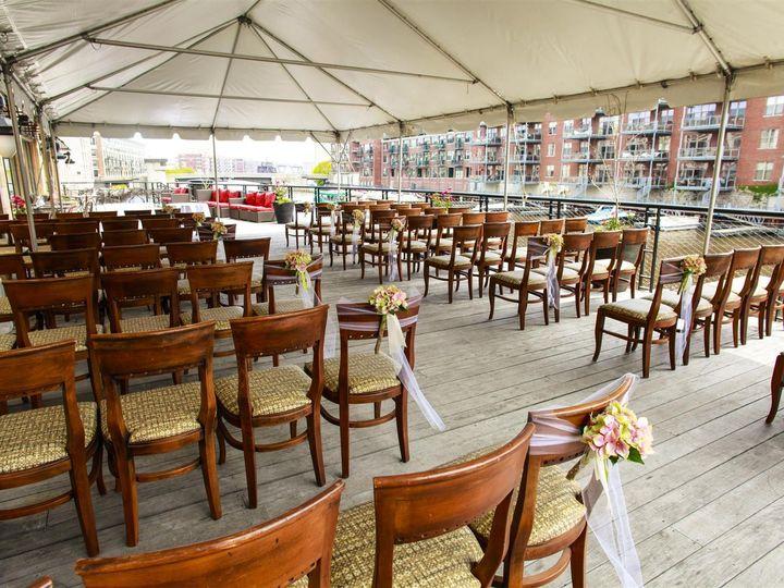 Tmx 1404325694522 Wedding Tent And Patio Milwaukee wedding venue