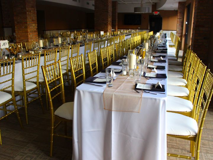 Tmx 1452725612333 Img2081 Milwaukee wedding venue