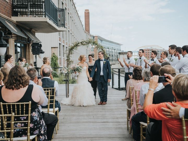 Tmx 1492630003635 Sotwmarried.301 Milwaukee wedding venue