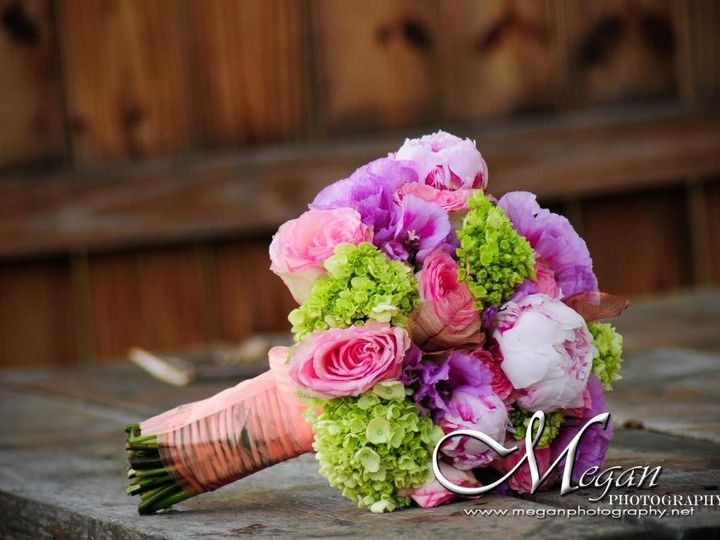 Tmx 1365730995623 S 2013 Petersburg wedding florist