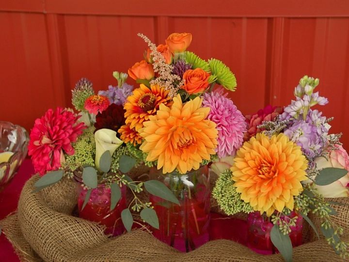 Tmx 1365732131748 Flowers1 Petersburg wedding florist