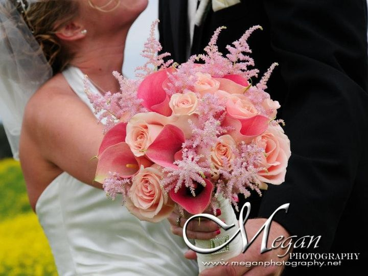 Tmx 1365732279025 Pic10 Petersburg wedding florist