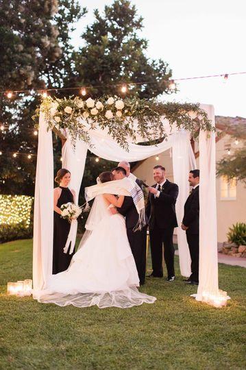 Wedding Cermoney