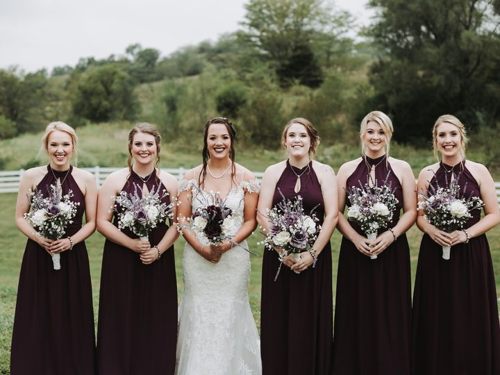 Tmx Williamsonbridalparty 23 51 1874187 1573237384 Kansas City, MO wedding beauty