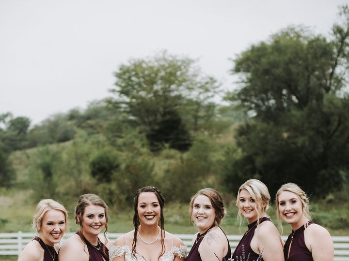 Tmx Williamsonbridalparty 27 51 1874187 1573237392 Kansas City, MO wedding beauty