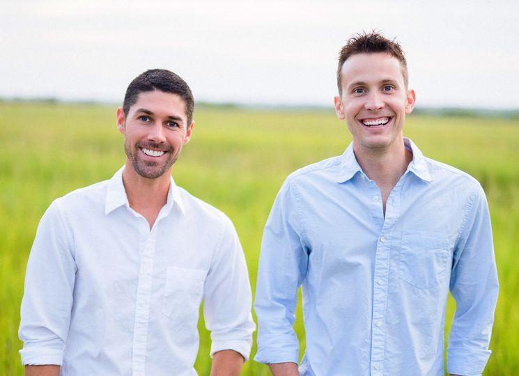 Owners Brandon & Thurston