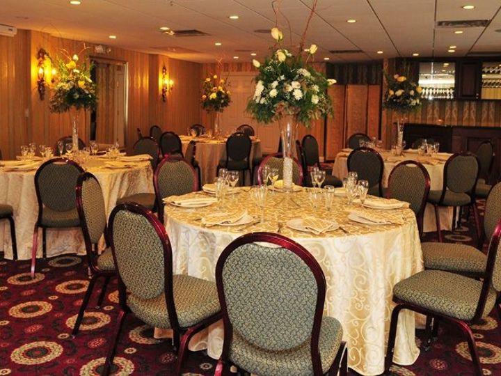 Tmx 1482160824158 1812 Intimate Wedding Web Lambertville, NJ wedding venue