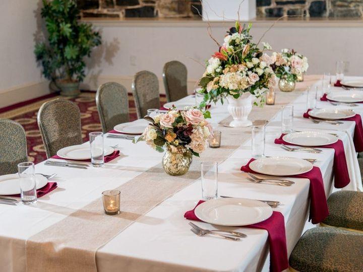 Tmx 1482160832413 Coryell Farm Style Table Lambertville, NJ wedding venue