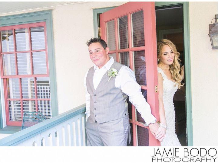 Tmx 1482505335708 Jamiebodo Photographylambertville House Hotel Wedd Lambertville, NJ wedding venue