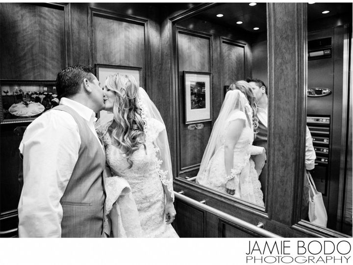 Tmx 1482505347490 Jamiebodo Photographylambertville House Hotel Wedd Lambertville, NJ wedding venue