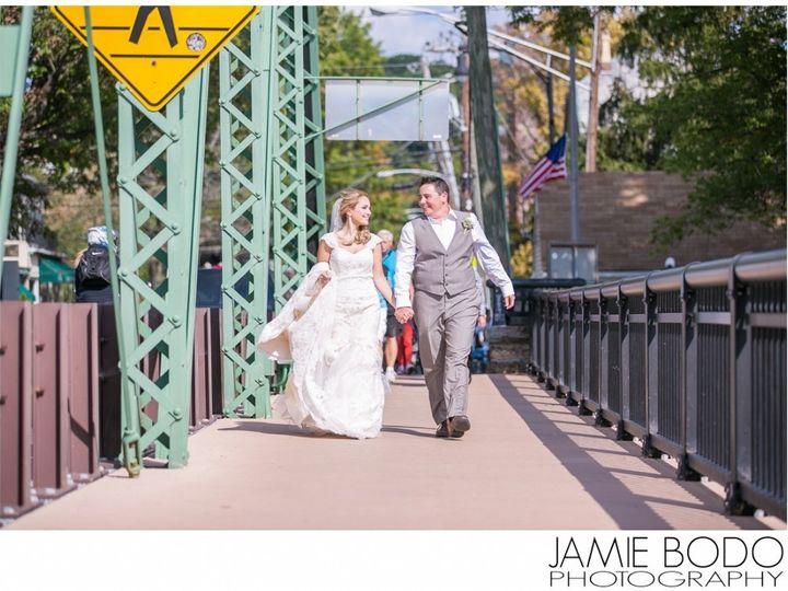 Tmx 1482505360899 Jamiebodo Photographylambertville House Hotel Wedd Lambertville, NJ wedding venue