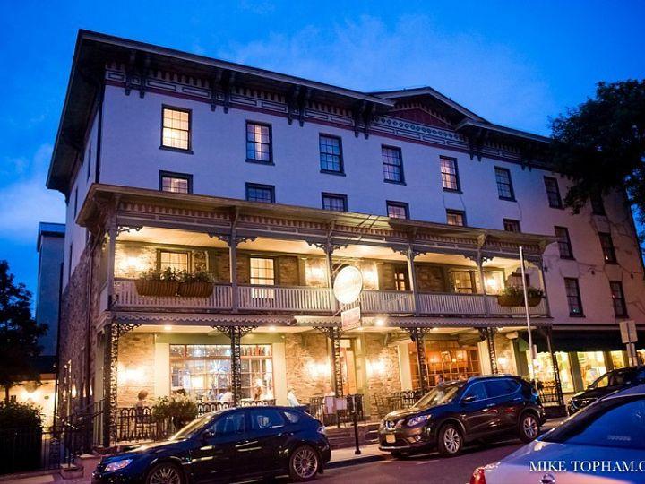 Tmx 1482505417115 Miketopham Photographysarin Resample6 Lambertville, NJ wedding venue