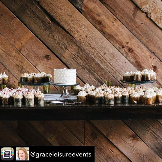 Sage and Swift Gourmet Catering