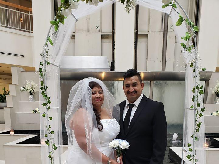 Tmx 062820 Hispanic Wedding Embassy Suites 51 6187 159500026127260 Wilmington, Delaware wedding officiant