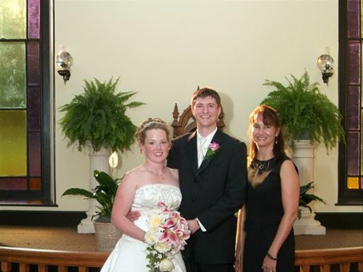 Tmx 1194956258687 Kaighin Wilmington, Delaware wedding officiant