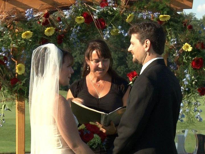 Tmx 1349712593351 AngieNSteveWedding Wilmington, Delaware wedding officiant