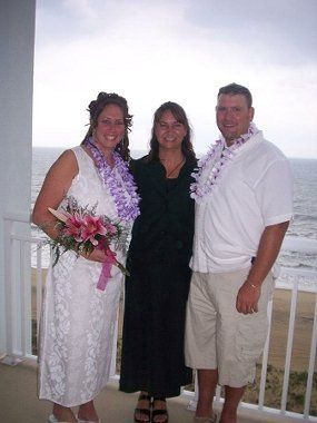 Tmx 1349712596892 Barger Wilmington, Delaware wedding officiant