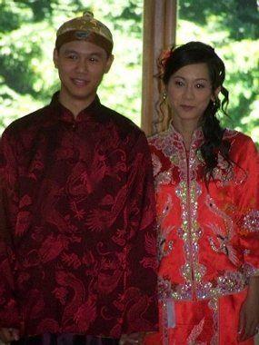 Tmx 1349712664376 Chinesetea Wilmington, Delaware wedding officiant