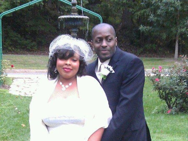 Tmx 1349712665570 Clarissa Wilmington, Delaware wedding officiant