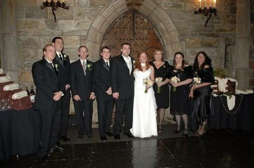 Tmx 1349713880170 Tillyreed Wilmington, Delaware wedding officiant