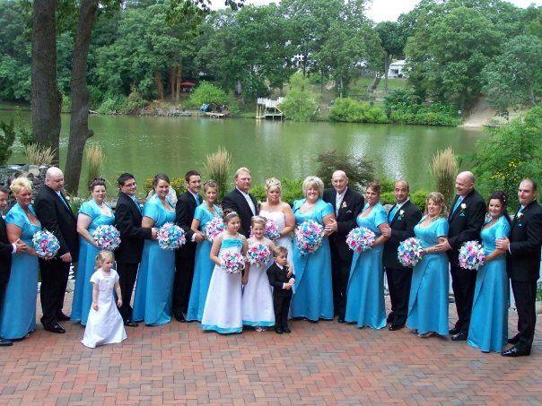 Tmx 1349713933924 Ellwood Wilmington, Delaware wedding officiant