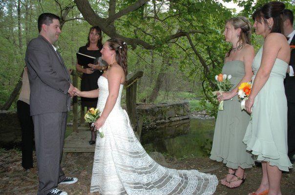 Tmx 1353535592442 Grossdavis2 Wilmington, Delaware wedding officiant