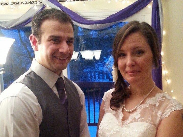 Tmx 1503330 10150450570014945 1627195746 N 51 6187 157869293267503 Wilmington, Delaware wedding officiant
