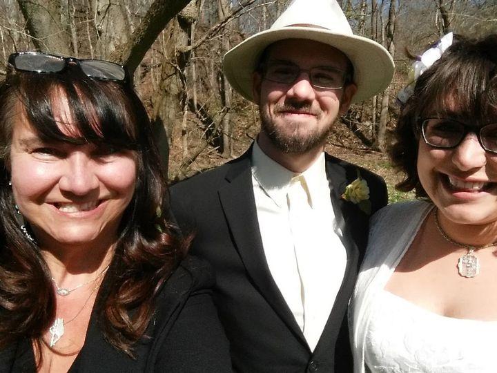 Tmx 20160326 144626 51 6187 159500026167762 Wilmington, Delaware wedding officiant