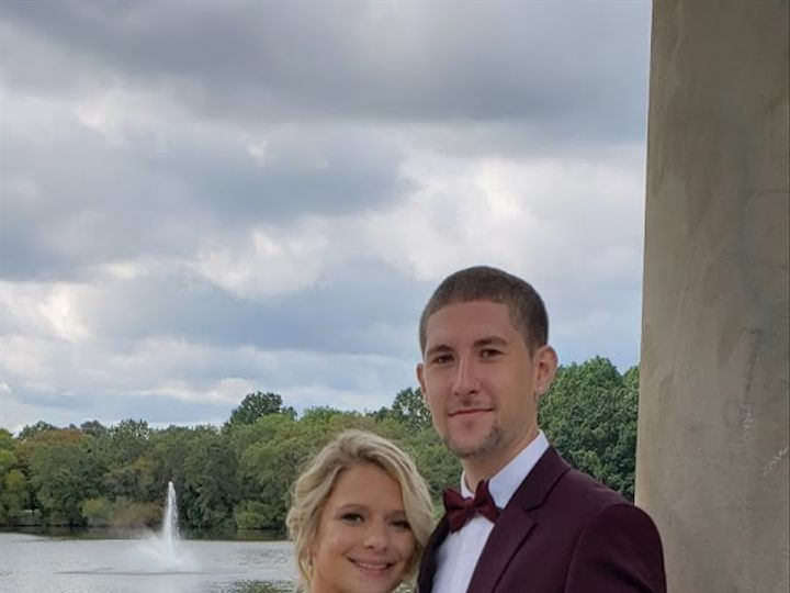 Tmx 20181013 125218 51 6187 159500026278416 Wilmington, Delaware wedding officiant