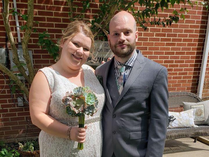Tmx 20190608 152012 51 6187 159500026238754 Wilmington, Delaware wedding officiant