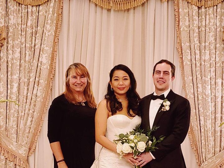 Tmx 20200111 163223 51 6187 159500026399511 Wilmington, Delaware wedding officiant