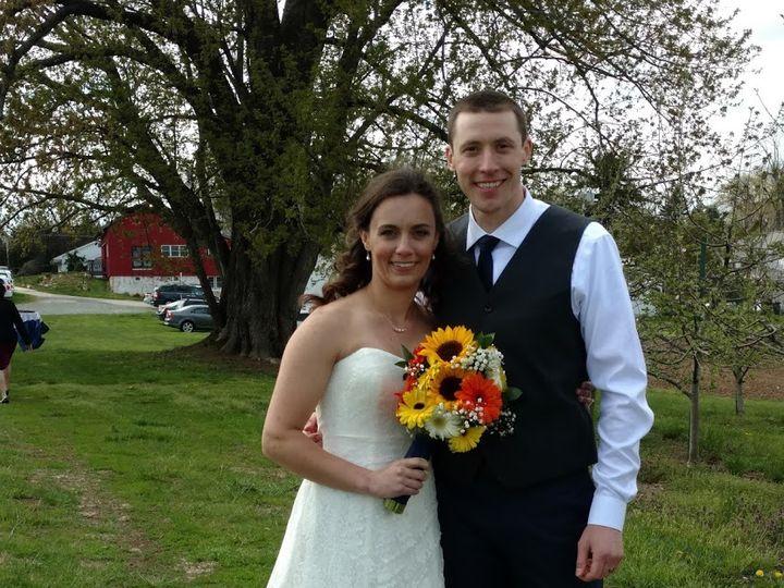 Tmx Img 20180429 153250879 51 6187 159500026381358 Wilmington, Delaware wedding officiant