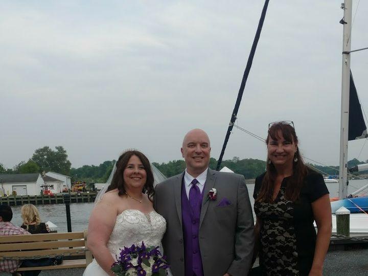 Tmx Img 20180515 212817 51 6187 159500026484020 Wilmington, Delaware wedding officiant