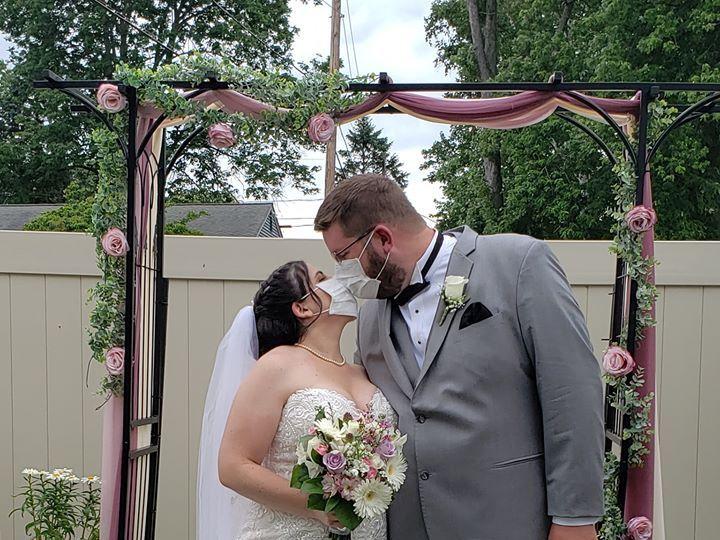 Tmx June 28 2020 51 6187 159500026323102 Wilmington, Delaware wedding officiant