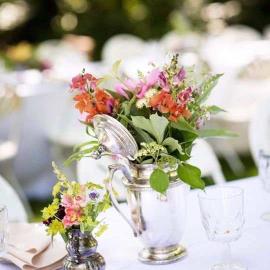 Garden Party - Be Seen Events