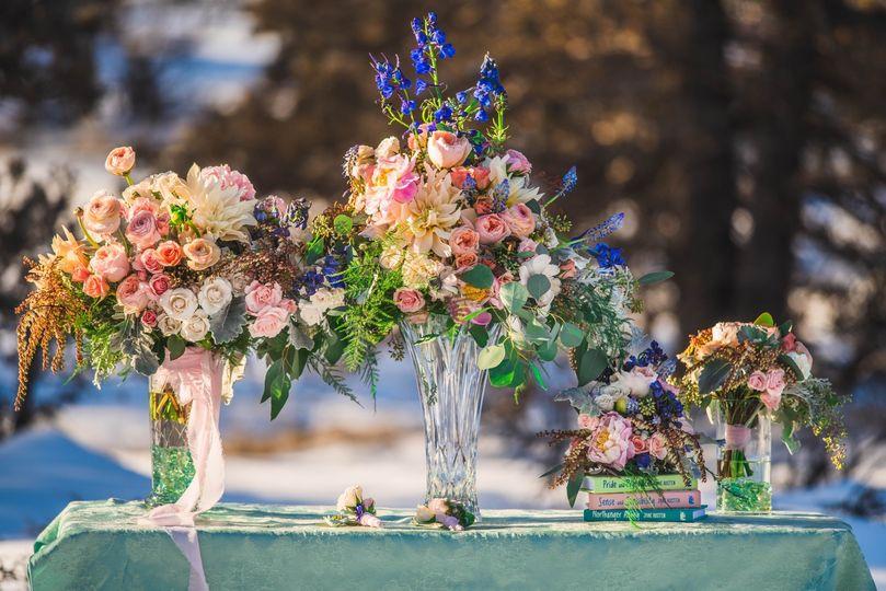 Bouquets | Zotti