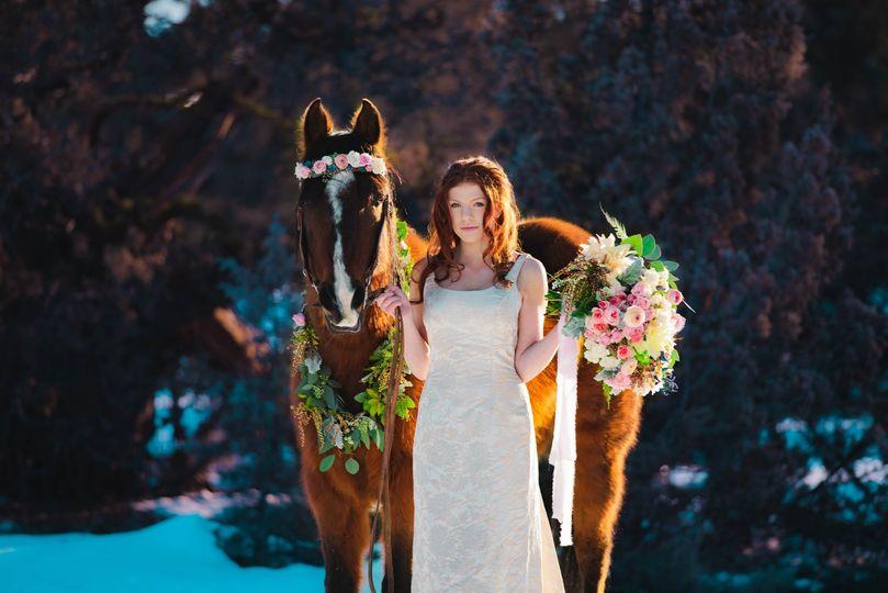 The bride | Zotti