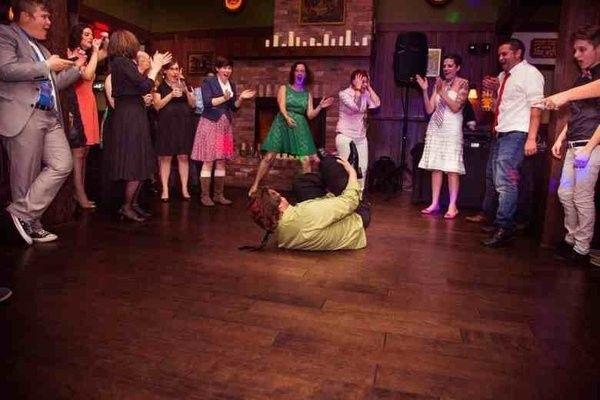 Tmx 1416966822549 Lesbianwedding2 Los Angeles, California wedding dj