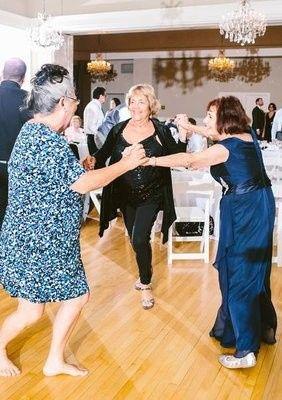 Tmx 1416966840737 Lesbianwedding12 Los Angeles, California wedding dj