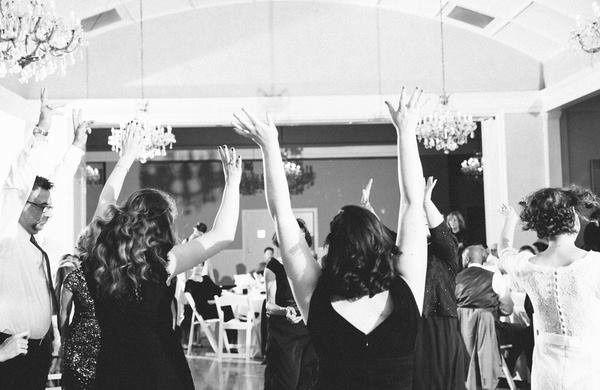 Tmx 1416966846919 Lesbianwedding14 Los Angeles, California wedding dj