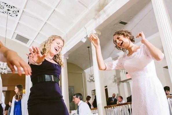 Tmx 1416966855532 Lesbianwedding9 Los Angeles, California wedding dj