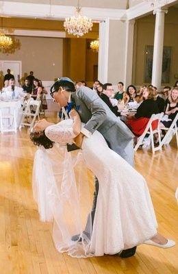 Tmx 1416967114984 Lesbianwedding7 Los Angeles, California wedding dj