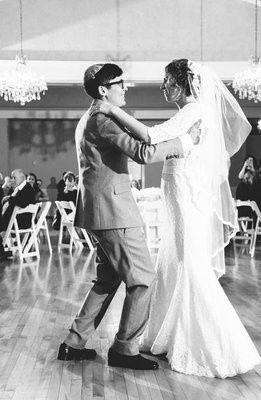 Tmx 1416967308857 Lesbianwedding4 Los Angeles, California wedding dj