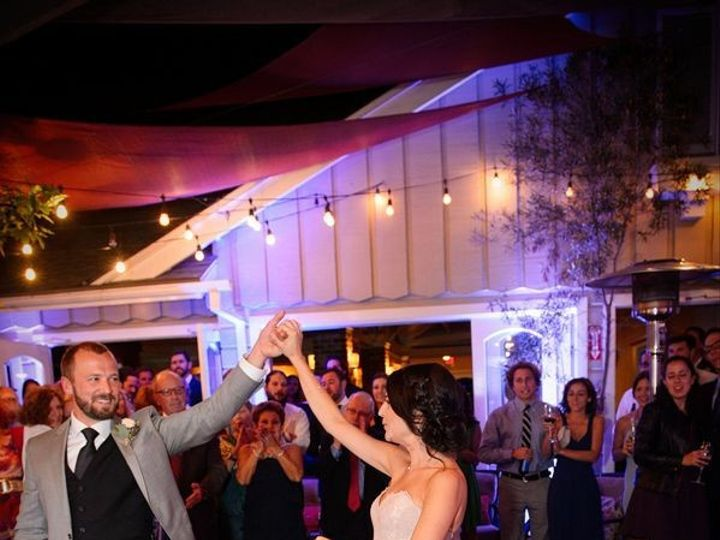 Tmx 1490115258810 Probertwedding2016 13 Los Angeles, California wedding dj