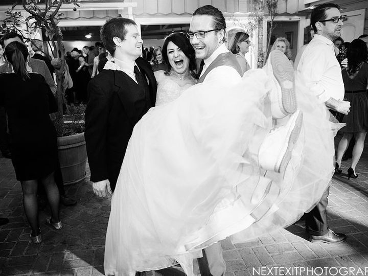 Tmx Probertwedding2016 10 51 446187 160201932944506 Los Angeles, California wedding dj