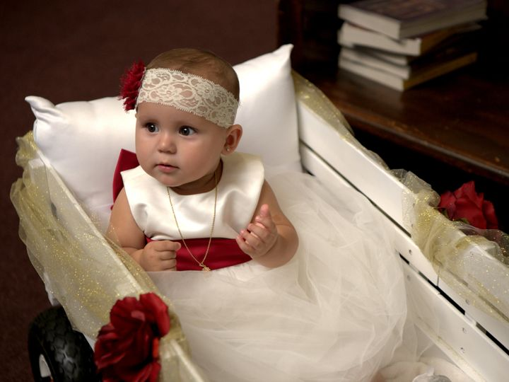 Tmx 1422568378647 Img3307 Fairfield wedding videography